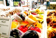 Grocery Adventures / Pics from my visits to Chicago local markets & grocers. / by Momma Cuisine