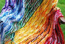 Knit / by Olie Covarrubias