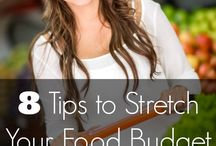 Budgeting Tips / by Kirsten Fournier