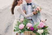 storyboard: getaway florals  / by The Perfect Petal