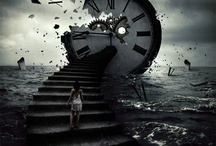 no time / by Sergio Ripardo