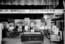 History / Journey back in time and explore the beginning of hhgregg! / by hhgregg