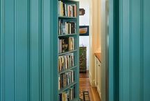 Home Ideas / by Mel Parnell