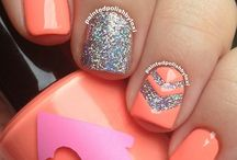 Feeding my Nail Obsession / by Brittany Andre