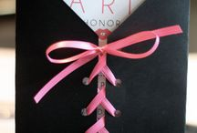 Homemade Cards / by Lori Turner