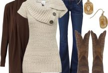 Outfit / by Jennifer Nelms