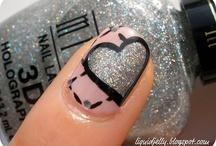 Nail Beauty / by Hannah Otterson