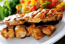 Poultry Meal Ideas! / Chicken & Turkey Meal Ideas! / by Susan Clayton