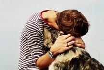 People & Pets / by spca LA