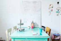 Dining Room / by Kristy Haight