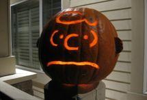 Spooky Times / by Tammy Kulcsar