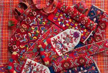 Embroidery / by Kadri Tomasson