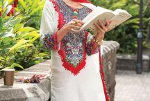 BIBA Spring/Summer'14 Campaign / by Biba India