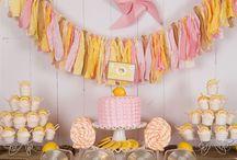 Greycee's 4th birthday!! / by Olivia Conway