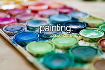 Color / by Michelle Quesada