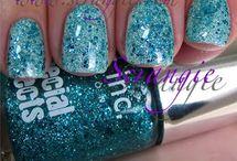 Nails  / by Sydney Feehley