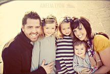 Photoshoot - Families / by Nichole Jones