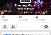 PlanningMagic / we help plan your Disney trips.. or anything else Disney / by Chrissy A