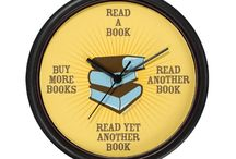 All things reading/bookish sayings / by Kristin Thorvaldsen