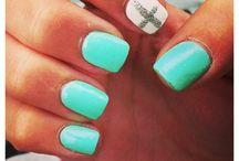Nails / by Sami Halsey