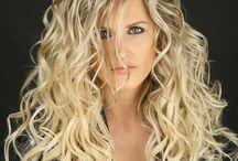 Hair Ideas / by Amy Williams