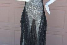 Edwardian Clothing / Edwardian clothing - dresses, skirts, shirts, tops, etc. / by The Apple Barrel