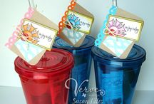 Cute Gifts / by Splitcoaststampers