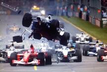 Formula 1 / by Ron Perez / Worx