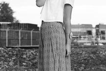 to wear / by Biridiana Martinez