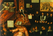 The Tudors / by Leslie Cargile