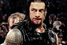 Roman Reigns  / by Courtney Booth