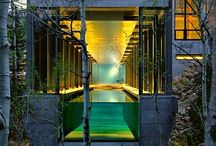 Amazing Swimming Pools / by Dragana V.N.
