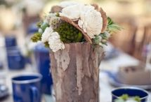 Weddings - Rustic Charm / by Oh Buttercup Events