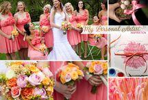 Dream Wedding <3 / by Manda Grayce