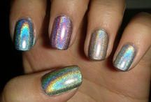 Awesome Nails  / by Ashley Thompson
