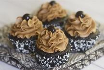 Food stuff - Cupcake 3 / for other cupcake pins, see also Foodstuff - Cupcake and Foodstuff - Cupcake 2 / by Christy
