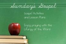 Religious Educations / by CatholicMatch.com
