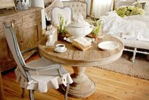 furniture inspiration  / by Dear Lillie