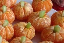 Halloween Snack Ideas / by Lana Fritsch
