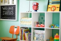 Déco pour enfants / by Selection Reader's Digest