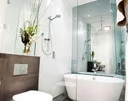 Bathrooms / by Kim Jew Photography