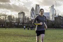 Tribesports: Urban Running / Putting the hours in, in the Urban Jungle! / by Tribesports