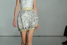Fashion / by Almeet Bhullar