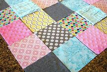 Quilting / by Carolyn Combs