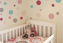 Our nurseries / by The Wall Sticker Company