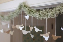So Tweet Baby Shower / by Amy Sandrof