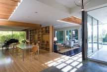 Interiors / by Brad Goreski