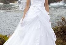wedding ideas / by Randie Parris