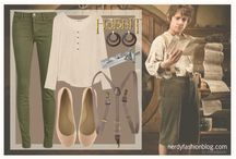 Outfits:) / by Laura Johnson