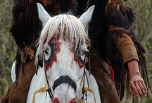 Proud Native American / by Tawnya Hobbs York